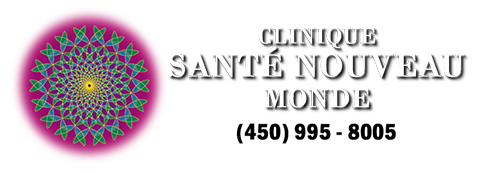 Sante Nouveau Monde